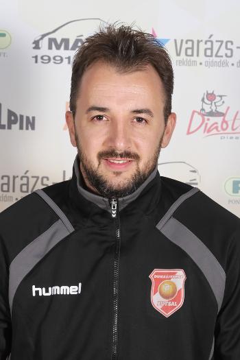 Zemankó Zoltán